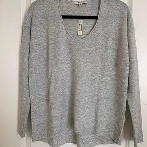 Madewell | Scoop Neck Sweater